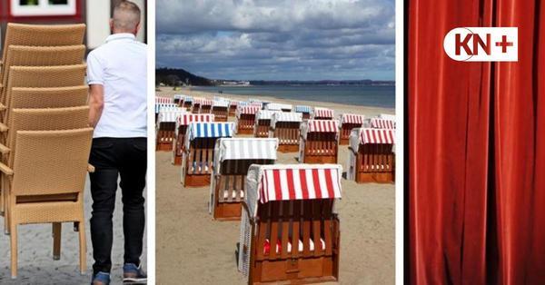 Tourismus in Schleswig-Holstein: Ein Neustart mitstrengem Regime und Verzögerungen