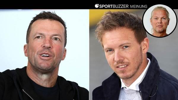 """RB Leipzig, Nagelsmann, Bayern: 30 Millionen Euro """"ist der Mann mindestens wert"""""""