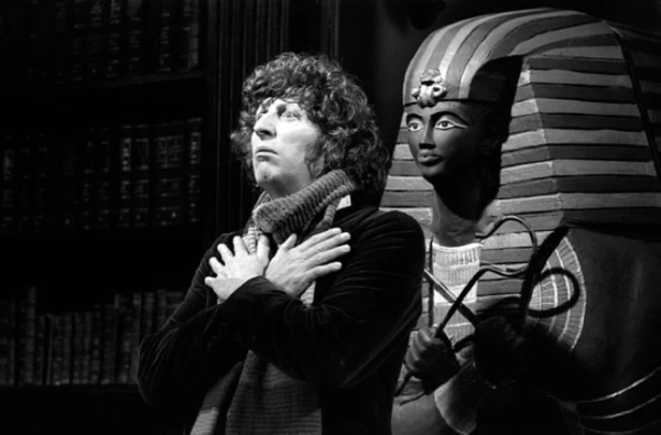 Doctor Who, Pyramids of Mars, 1975
