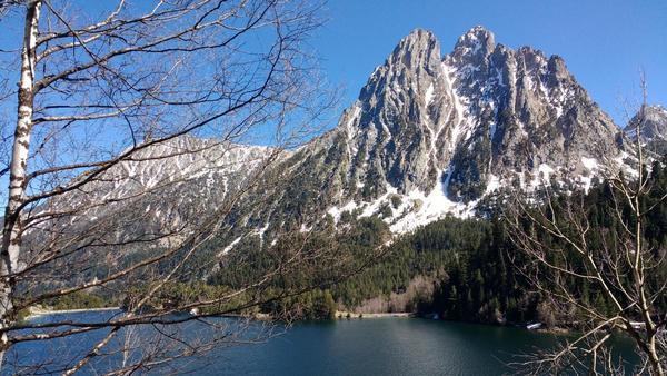 Ruta en coche por el Pallars Sobirà, uno de los rincones más espectaculares del Pirineo de Lleida