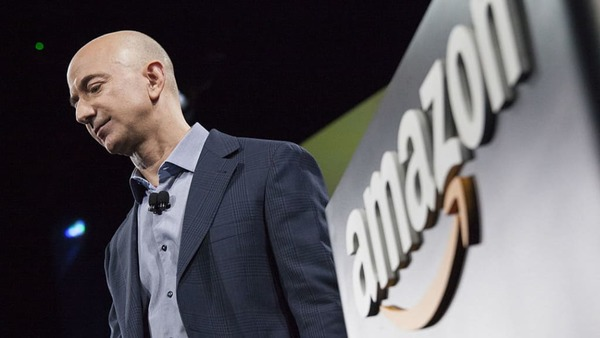 Jeff Bezos's Final Letter to Shareholders