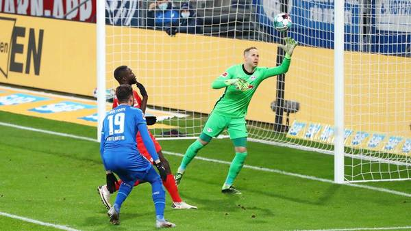 Von Abwehr bis Angriff: Diese Hoffenheimer könnten RB Leipzig gefährlich werden
