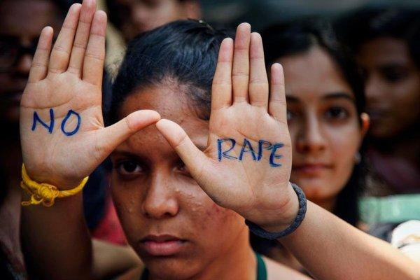 Image trouvée sur https://www.tothepointfacts.com/ RapePublic of India