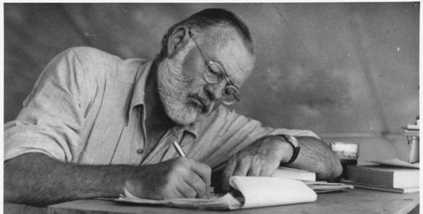 Alles over Hemingway en Roth & Meer
