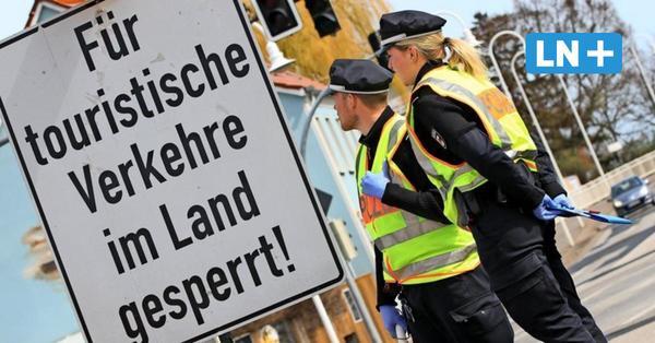 Lockdown in MV verlängert: Diese Regeln gelten für Reisende und Pendler
