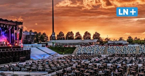 Flugplatz Hartenholm: Veranstalter plant Strandkorb-Open-Air im Sommer