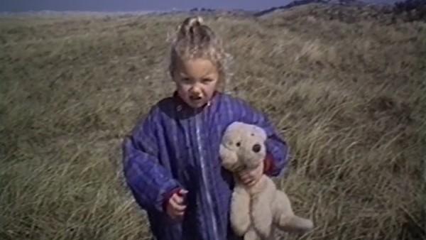 Tess Merlot - Les saisons de ma jeunesse