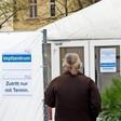 """Potsdams Impf-Warteliste: """"Viele erscheinen nicht zum Termin"""""""