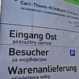 Kliniken in Brandenburg: Immer mehr Notfälle mit Corona