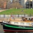 Warum die Reederei Böttcher aus Mellensee auf der Spree demonstriert