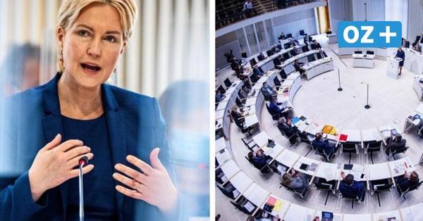 """MV vor dem harten Lockdown: Schwesig ruft zum """"Kampf gegen den""""Staatsfeind Nummer 1"""" auf"""