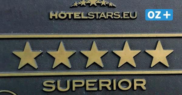 Rügen: Darum wollen manche Hotels keine fünf Sterne mehr