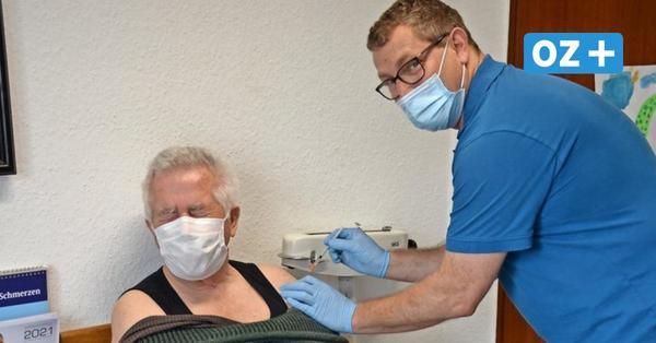 """Rügens Impfärzte: """"Jetzt müssen sich auch die Alten mal solidarisch zeigen!"""""""