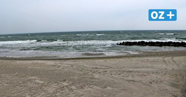 FKK-Bereiche in Wustrow bestimmt: Dort dürfen Nacktbader an den Strand