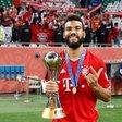 Bayern Munich : Eric Maxim Choupo Moting ne souhaite pas quitter le club
