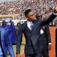 Samuel Eto'o désigné par Forbes Magazine Icône Africaine qui inspire les générations futures