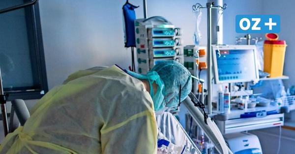 Hohe Corona-Belastung in Kliniken: Glawe holt medizinisches Personal aus der Rente