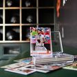 Topps rolling out first MLB baseball card NFT collection - SportsPro Media