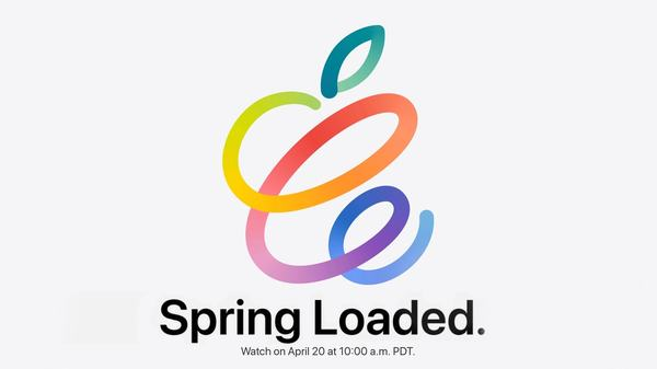 Apple's 'Spring Loaded' event happens April 20: Here's what to expect
