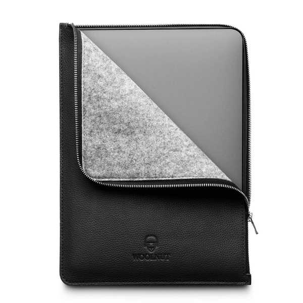Last chance! Enter to win a $200 MacBook Folio from Woolnut [Cult of Mac giveaway]