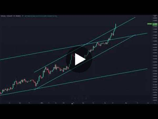 Cryptocademy Issue 8 - Will Stocks Crash Altseason?