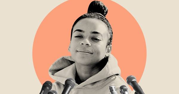 Maya Gold Patterson, Twitter Spaces Designer, On Changing Career Plans