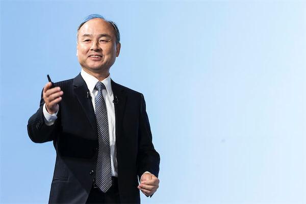 事業は高い志を持ってやらなければいけない──孫正義流「成長」への心得   Forbes JAPAN(フォーブス ジャパン)