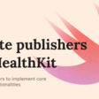 Create Publishers For HealthKit