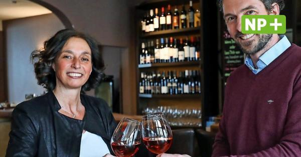 Hannovers erste Online-Weinprobe für Singles