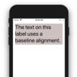 What If Your Designers Want A Baseline Grid On iOS?
