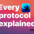 Every SwiftUI Protocol Explained