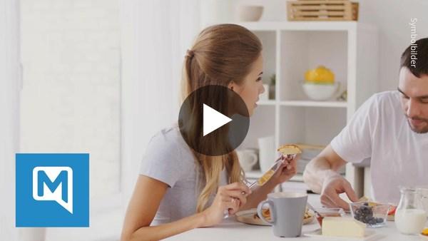 Wer zu dieser Uhrzeit frühstückt, senkt sein Diabetes-Risiko laut Studie enorm