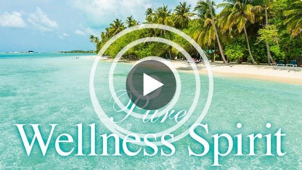 Pure Wellness Spirit: Fantastische Wellnessmusik für Geist, Körper & Seele (RELAXLOUNGE.TV)