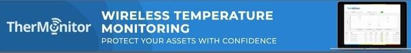 Thermonitor Wireless Temperature Monitoring