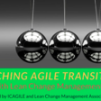 Coaching Agile Transitions with LCM (ICP-CAT), April 20-29, 2021