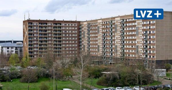 """Leipzig-Grünau: """"Eine Wohnung in den Plattenbauten war früher ein Sechser im Lotto"""""""