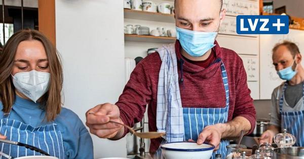 """Suppen und Eintöpfe: So schmeckt's im """"Wullewupp"""" in Plagwitz"""