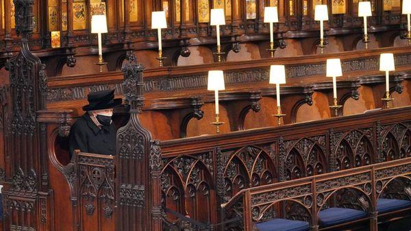 Prinz Philip: Beerdigung im Liveblog – Alle Ereignisse der Trauerfeier in Windsor am 17.04 zum Nachlesen