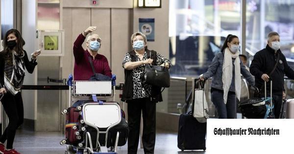 Corona-versichert in die Ferien reisen