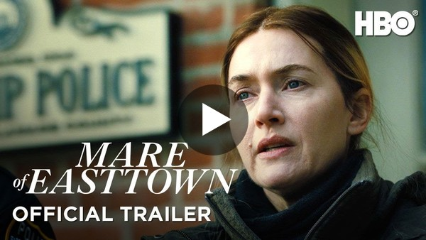 Mare of Easttown: Official Trailer   HBO