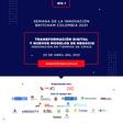 Semana de la Innovación Britcham Colombia 2021