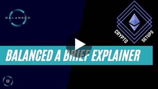 Balanced Animated Explainer