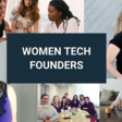 Women Tech Founders Catch Up | Thur 29th Apr, 6pm | Online
