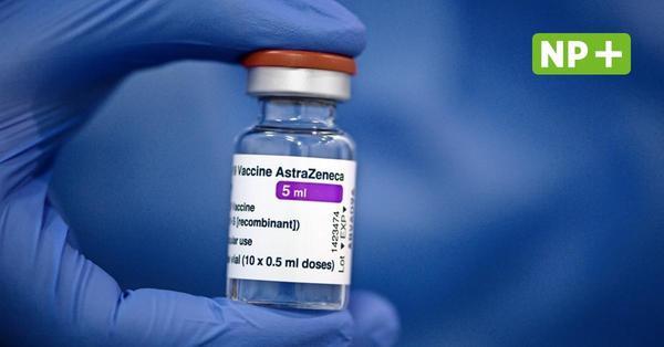 Corona Niedersachsen: Warteliste für Astrazeneca-Impfwillige über 60