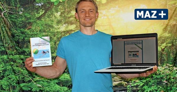 Nauener bietet Online-Schwimmkurs an und gewinnt Landeswettbewerb
