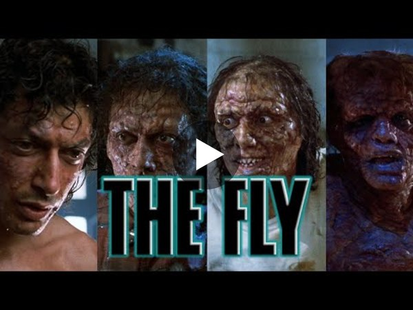 The Fly | Original vs Remake