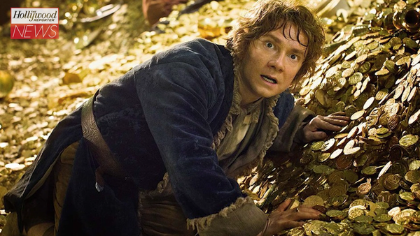 Amazon's 'Lord of the Rings' Costs $465 Million for Just Season 1 | Hollywood Reporter