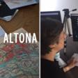 Alex et Rosi, une histoire d'Altona