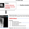 Do as AI say: susceptibility in deployment of clinical decision-aids | npj Digital Medicine