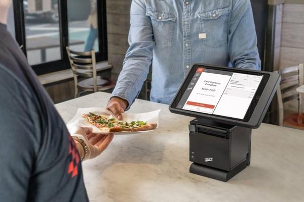 Pizza: an Opportunity for Restaurant Tech Innovation